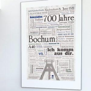 Bochum, Jubiläum, 700 Jahre