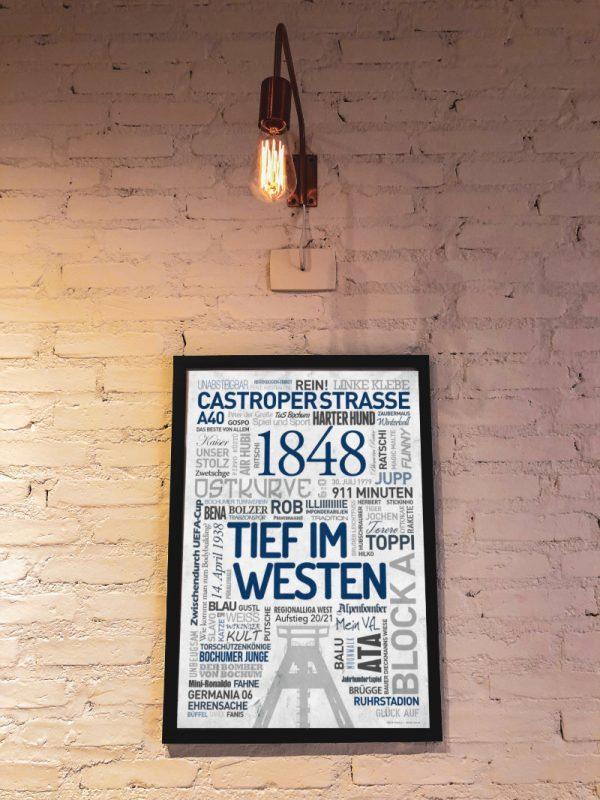 Bochum, VfL, Castroper Strasse
