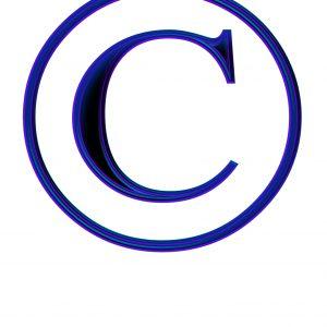 Type O' Copyright