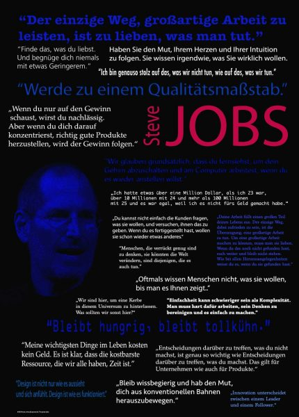 Quotes, Steve Jobs