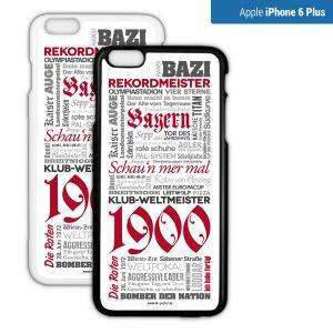 smartphone hülle bayern-iphone6plus
