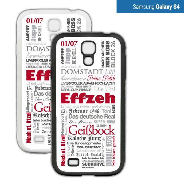 Smartphone Hülle Köln s4
