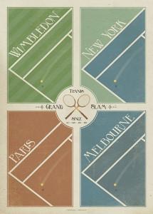 tennis-grandslam