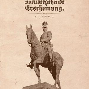 Poster Ich glaube an das Pferd